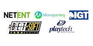 Best Slots Developers