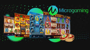 Microgaming Are Highly Regarded in the Casino Business