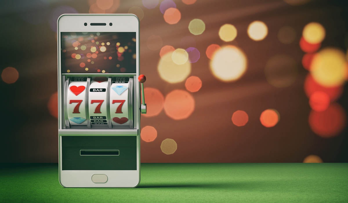 Play Risk Free Spins at Some Casinos