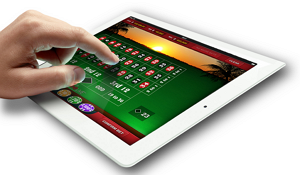 Play Mobile Casino Games for iPad at iPad Casino Apps