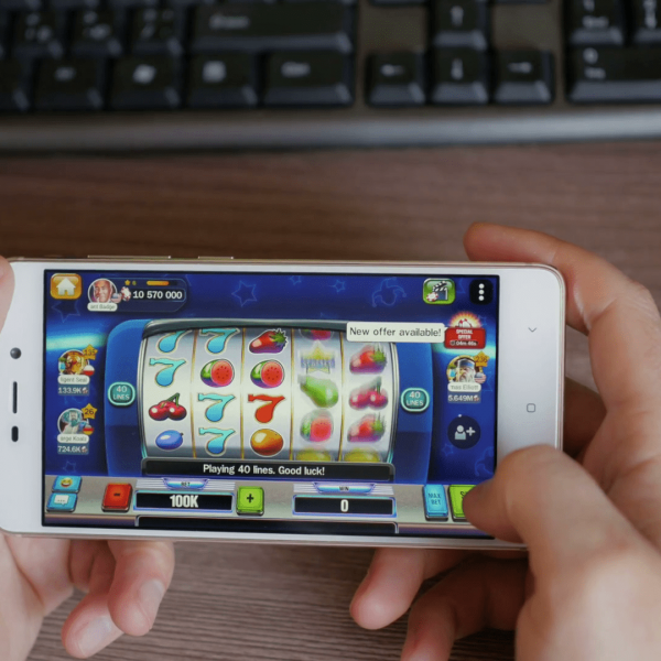 Promos for Mobile Slots 2020
