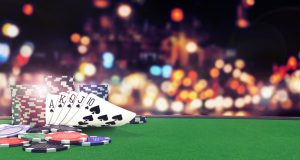 Card Games at Top Online Casino with Several Bonuses