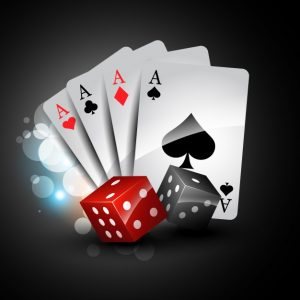 Online Casino with Several Bonuses and Table Games