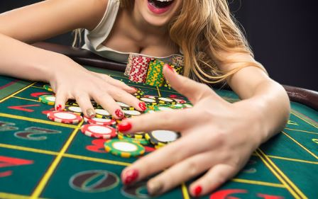 Online Casino with Several Bonuses
